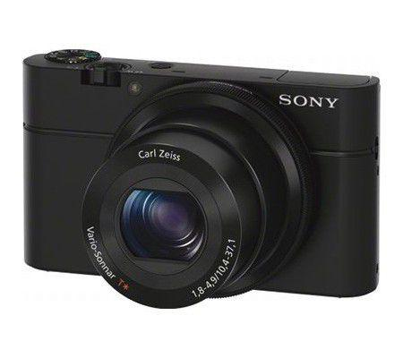 appareil photo camera sony