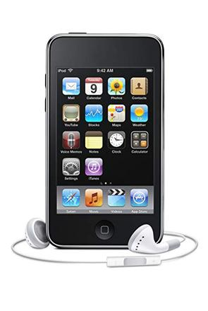 apple ipod touch 3