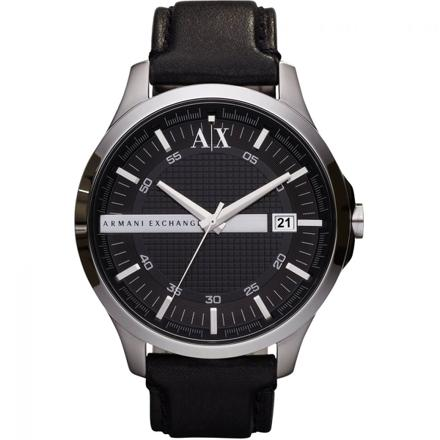 armani exchange montre