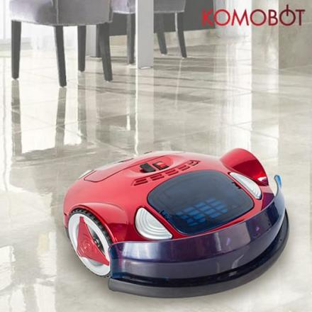 aspirateur robot intelligent