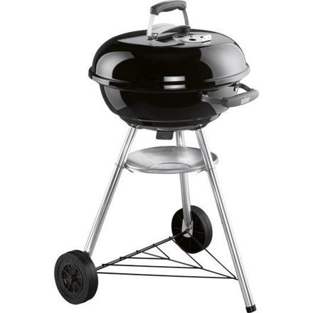 barbecue bois weber
