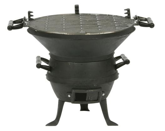barbecue brasero fonte