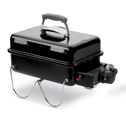 barbecue weber portable
