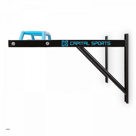 barre de traction capital sport