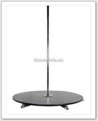 barre pole dance sans fixation plafond