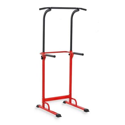 barre traction reglable