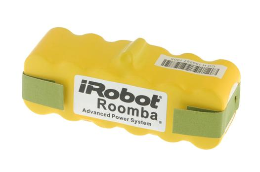 batterie aspirateur robot roomba