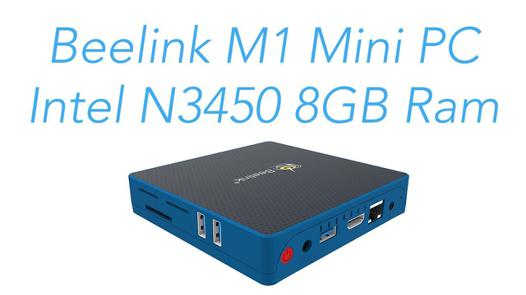 beelink m1 mini pc