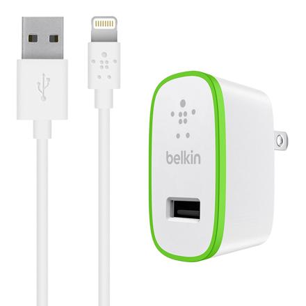 belkin iphone 5 charger