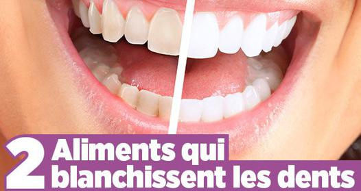 bicarbonate pour blanchir les dents