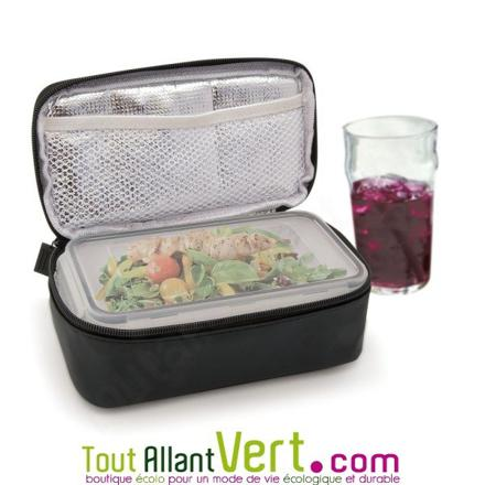 boite isotherme alimentaire chaud