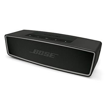 bose enceinte bluetooth soundlink mini