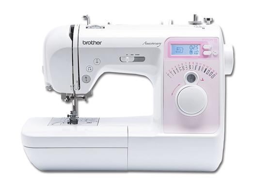 brother machine a coudre