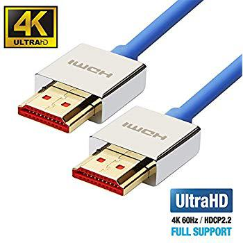 cable hdmi 2.0 a