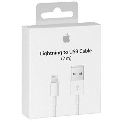 cable iphone 2m