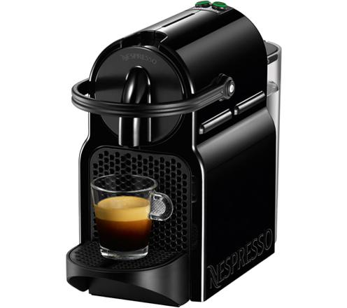 cafe nespresso machine