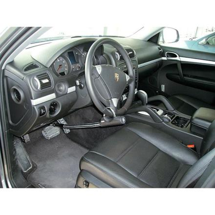 canne voiture