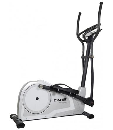 care velo elliptique