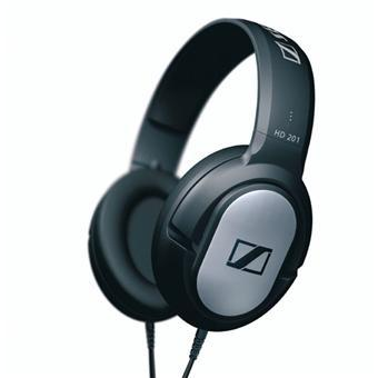 casque audio sennheiser hd 201