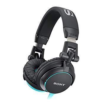 casque audio sony mdr v55