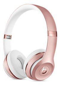 casque beats gold