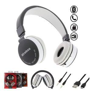 casque bluetooth radio fm