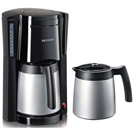 cafetiere severin isotherme