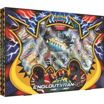 coffret pokemon