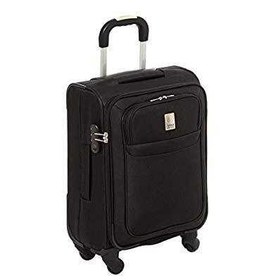 delsey bagage cabine 4 roues