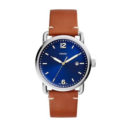 fossil homme