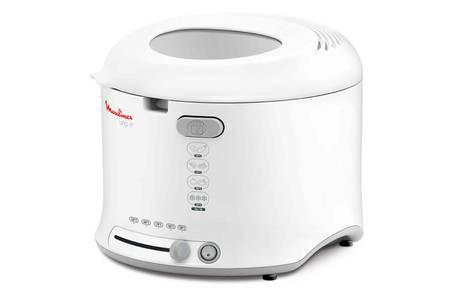 friteuse moulinex uno