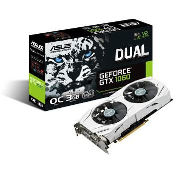 geforce gtx 1060 3 go