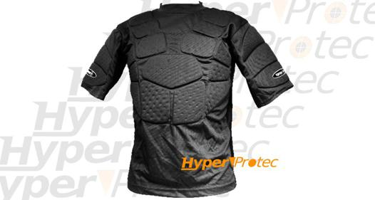 gilet protection paintball