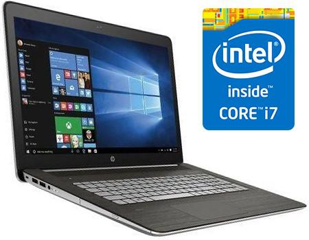 hp envy core i7