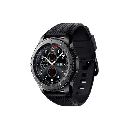 montre connectée gear s3