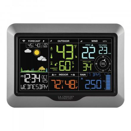station meteo lacrosse technology