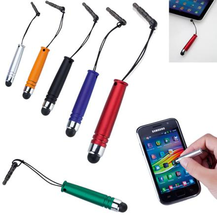 stylet telephone portable tactile