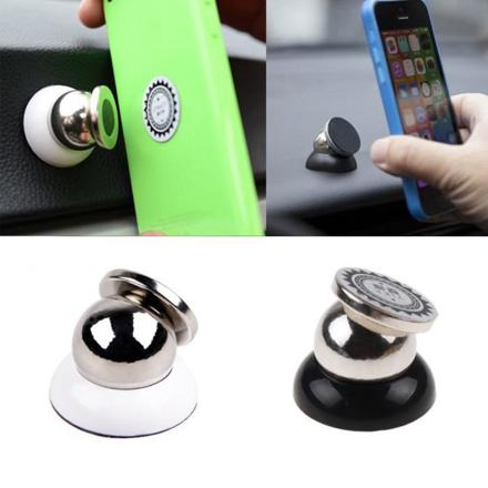 support aimante pour telephone portable
