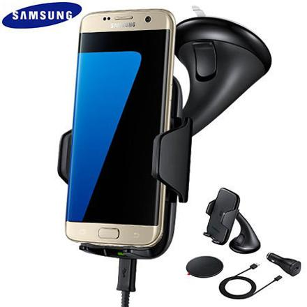 support voiture galaxy s7