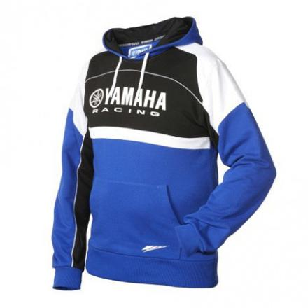 sweat yamaha homme
