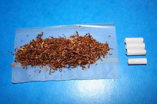 tabac a rouler pour joint