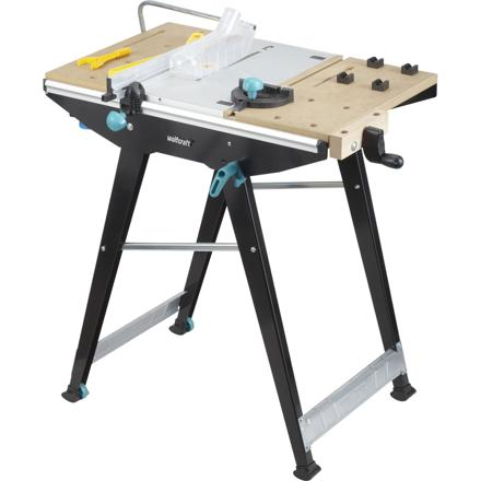 table multifonction wolfcraft