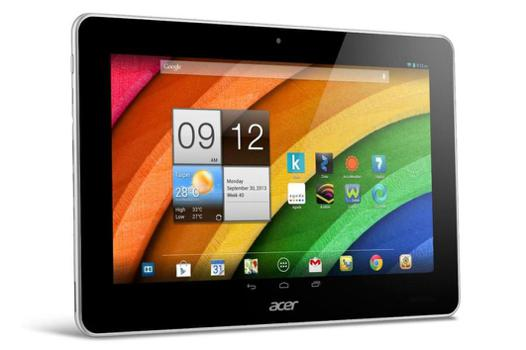 tablette iconia a3