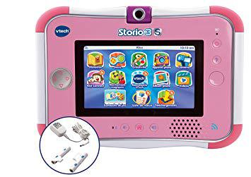 tablette tactile storio 3s