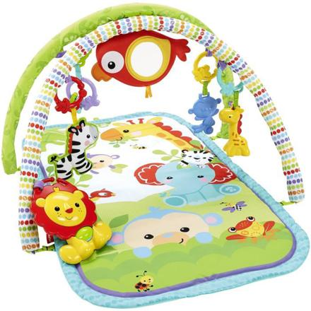 tapis d éveil fisher price