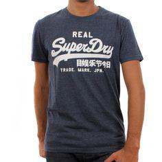 tee shirt homme superdry