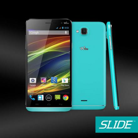 telephone wiko 5.5 pouces