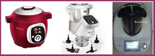 thermomix cookeo