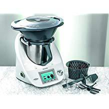thermomix robot