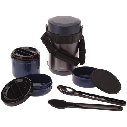 thermos alimentaire isotherme